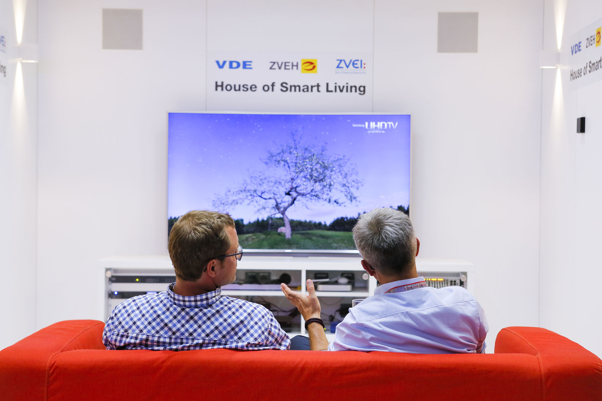 House of Smart Living