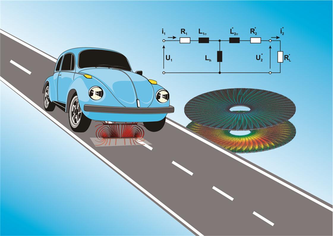 laden ohne kabel die kontaktlos induktive energie bertragung in der elektromobilit t. Black Bedroom Furniture Sets. Home Design Ideas